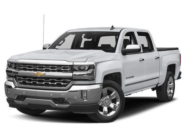 2018 Chevrolet Silverado 1500  (Stk: 55834) in Barrhead - Image 1 of 9