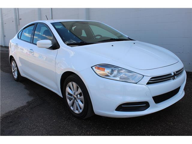 2015 Dodge Dart Aero (Stk: CC2900) in Regina - Image 1 of 16