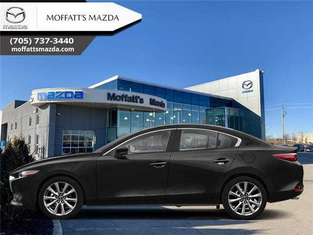 2020 Mazda Mazda3 GS (Stk: P8096) in Barrie - Image 1 of 1