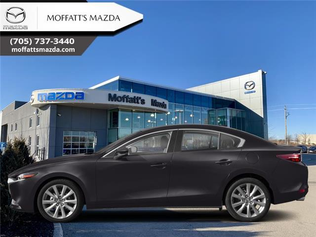 2020 Mazda Mazda3 GT (Stk: P8101) in Barrie - Image 1 of 1