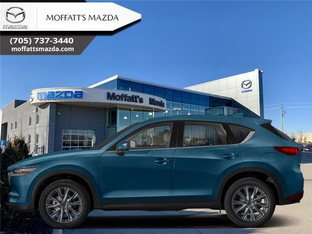 2020 Mazda CX-5 GT (Stk: P8099) in Barrie - Image 1 of 1