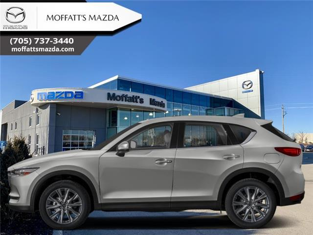 2020 Mazda CX-5 GT (Stk: P8103) in Barrie - Image 1 of 1