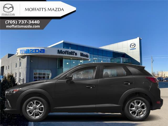 2020 Mazda CX-3 GS (Stk: P8121) in Barrie - Image 1 of 1