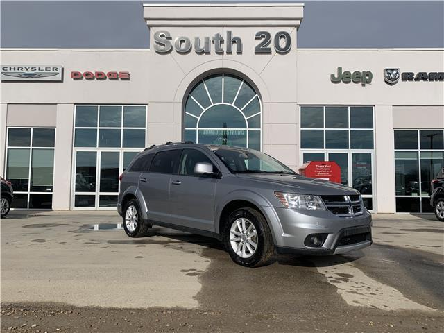 2016 Dodge Journey R/T (Stk: B0107) in Humboldt - Image 1 of 24