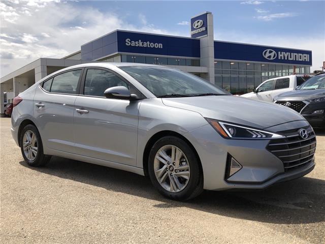 2020 Hyundai Elantra Preferred (Stk: B7516) in Saskatoon - Image 1 of 24