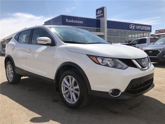 2018 Nissan Qashqai SV (Stk: B7485) in Saskatoon - Image 1 of 23