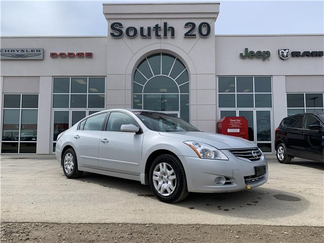 2011 Nissan Altima 2.5 S (Stk: 32420A) in Humboldt - Image 1 of 20
