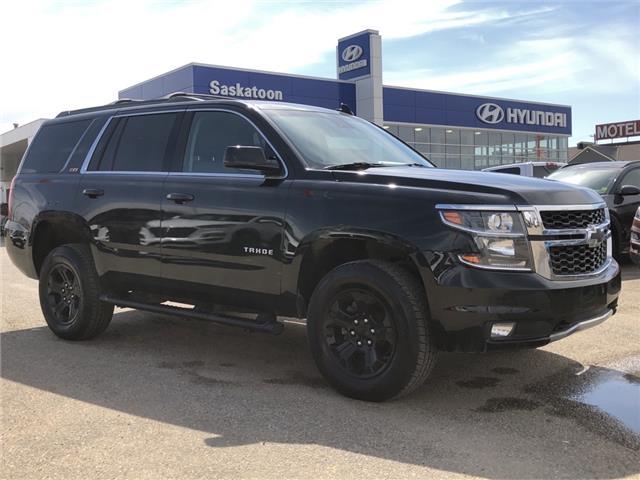 2017 Chevrolet Tahoe LT (Stk: 40205A) in Saskatoon - Image 1 of 22
