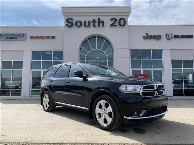 2015 Dodge Durango Limited (Stk: 32708A) in Humboldt - Image 1 of 29