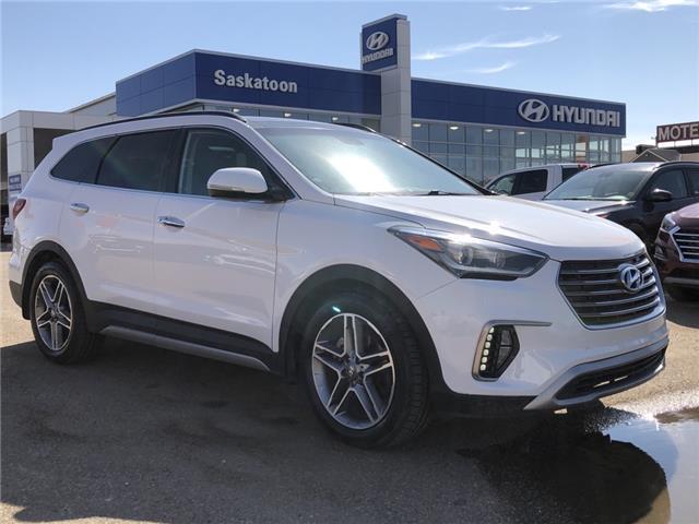 2017 Hyundai Santa Fe XL Limited (Stk: 40155A) in Saskatoon - Image 1 of 26