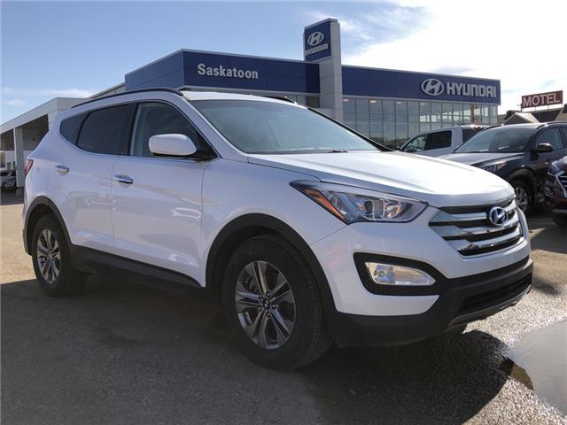 2016 Hyundai Santa Fe Sport 2.4 Premium (Stk: 40197A) in Saskatoon - Image 1 of 23