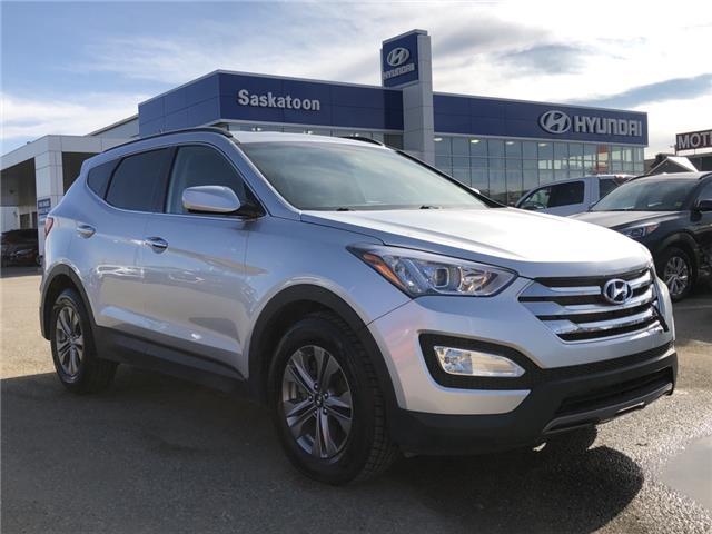 2016 Hyundai Santa Fe Sport 2.4 Luxury (Stk: B7538A) in Saskatoon - Image 1 of 22