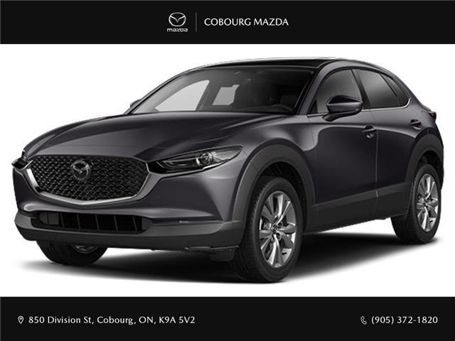 2020 Mazda CX-30 GS (Stk: 20102) in Cobourg - Image 1 of 2