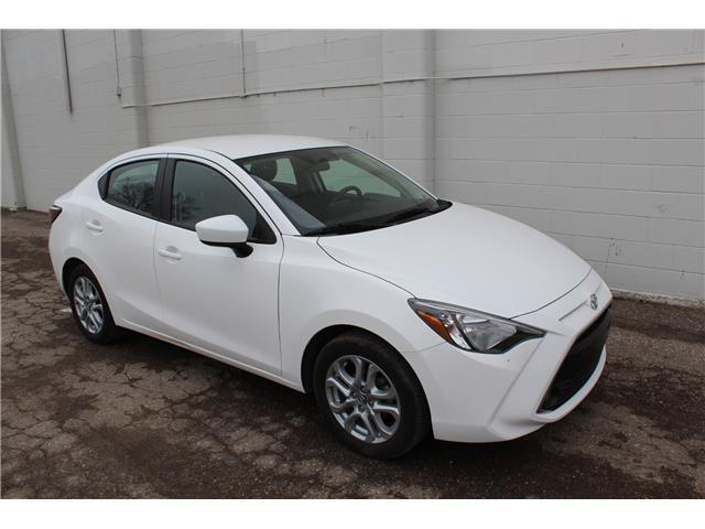2016 Toyota Yaris Premium (Stk: P1835) in Regina - Image 1 of 20