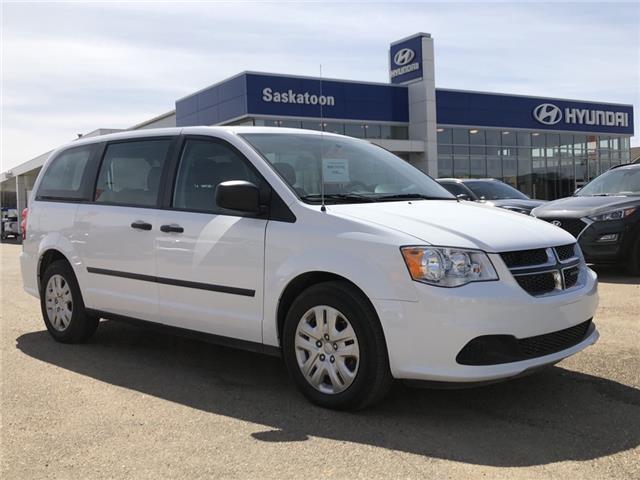 2017 Dodge Grand Caravan CVP/SXT 2C4RDGBG6HR873641 B7450A in Saskatoon
