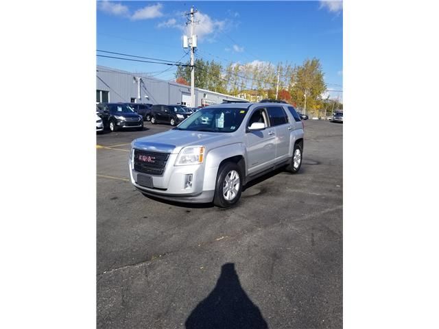 2013 GMC Terrain SLE2 AWD (Stk: p19-141a) in Dartmouth - Image 1 of 11