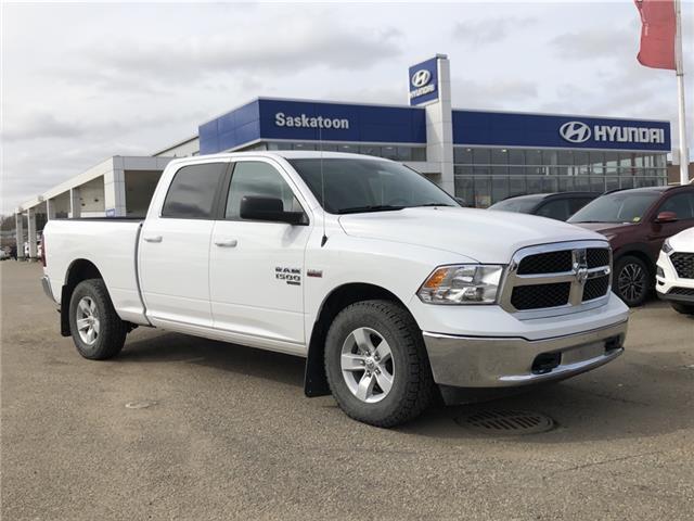 2019 RAM 1500 Classic SLT (Stk: B7539) in Saskatoon - Image 1 of 21