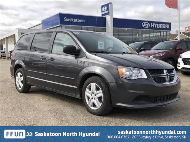 2015 Dodge Grand Caravan SE/SXT (Stk: B7550) in Saskatoon - Image 1 of 19