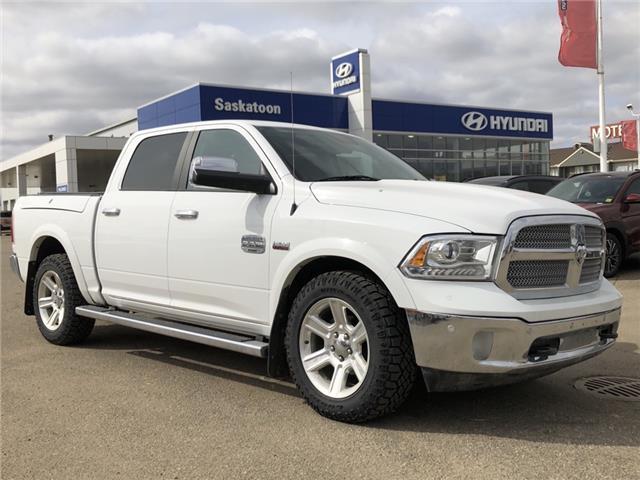2015 RAM 1500 Longhorn (Stk: B7548) in Saskatoon - Image 1 of 22