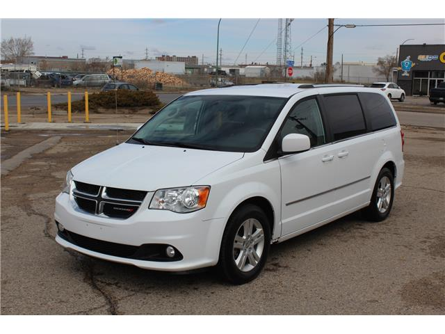 2015 Dodge Grand Caravan Crew (Stk: CC2879) in Regina - Image 1 of 21