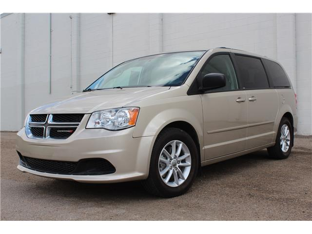 2014 Dodge Grand Caravan SE/SXT (Stk: P1761) in Regina - Image 1 of 21