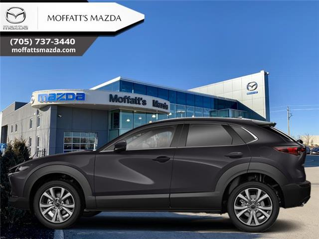 2020 Mazda CX-30 GS (Stk: P8105) in Barrie - Image 1 of 1