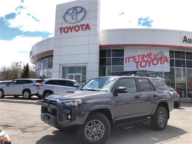 2020 Toyota 4Runner Base (Stk: 31701) in Aurora - Image 1 of 15