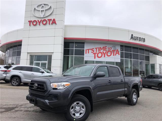 2020 Toyota Tacoma Base (Stk: 31705) in Aurora - Image 1 of 15
