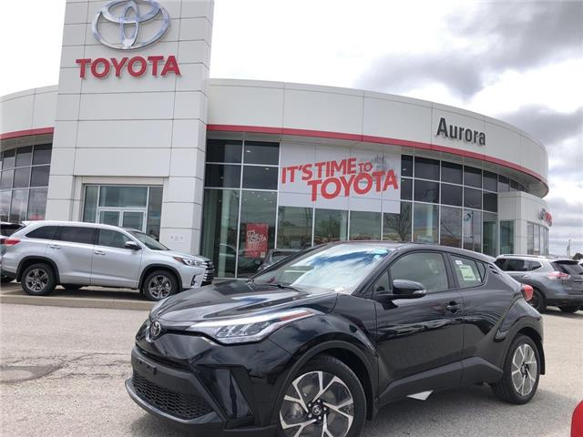 2020 Toyota C-HR  (Stk: 31709) in Aurora - Image 1 of 15