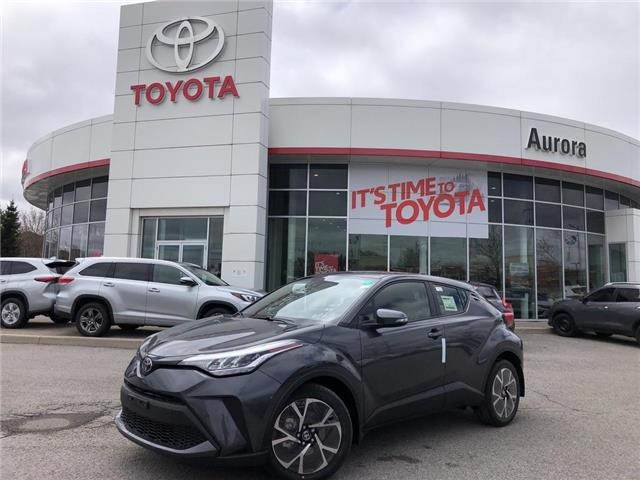 2020 Toyota C-HR  (Stk: 31754) in Aurora - Image 1 of 15