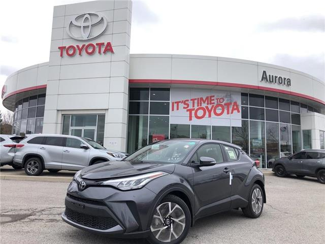 2020 Toyota C-HR  (Stk: 31799) in Aurora - Image 1 of 15