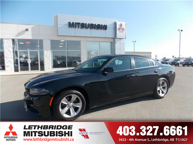 2016 Dodge Charger SXT (Stk: P4044) in Lethbridge - Image 1 of 14