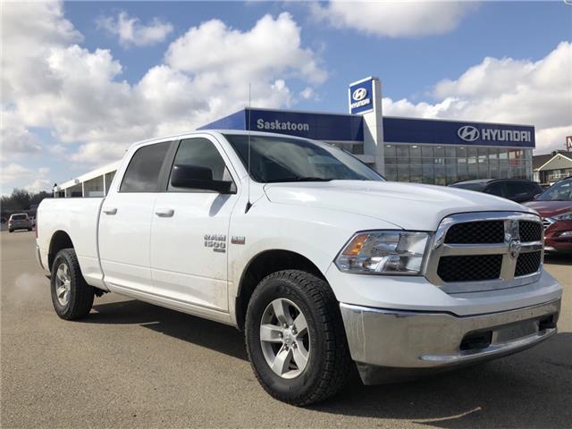2019 RAM 1500 Classic SLT (Stk: B7488) in Saskatoon - Image 1 of 23