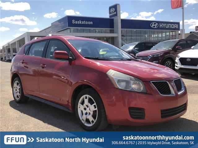 2010 Pontiac Vibe Base (Stk: 40377A) in Saskatoon - Image 1 of 21
