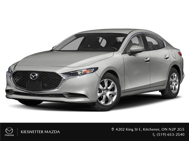 2020 Mazda Mazda3 GX (Stk: 36522) in Kitchener - Image 1 of 9