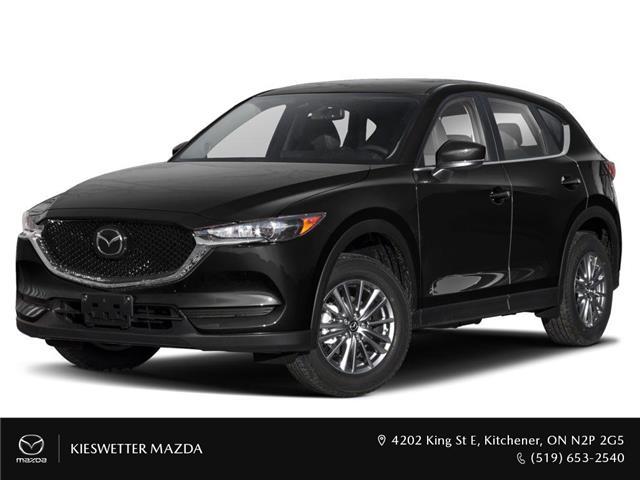 2020 Mazda CX-5 GS (Stk: 36527) in Kitchener - Image 1 of 9