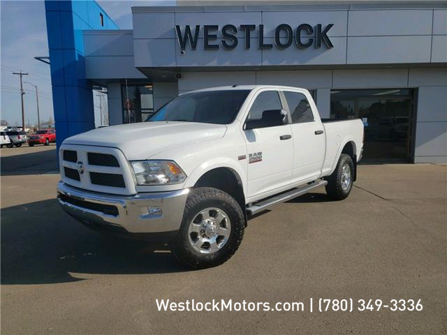 2016 RAM 2500 SLT (Stk: T2010A) in Westlock - Image 1 of 17
