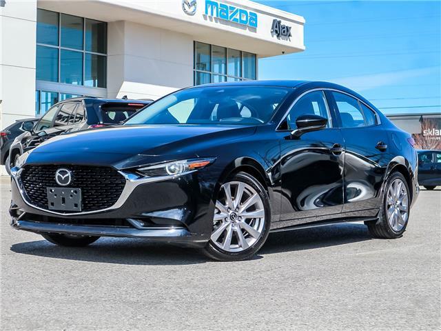 2019 Mazda Mazda3  (Stk: P5475) in Ajax - Image 1 of 30