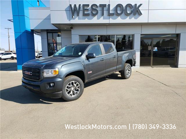 2020 GMC Canyon  (Stk: 20T53) in Westlock - Image 1 of 19