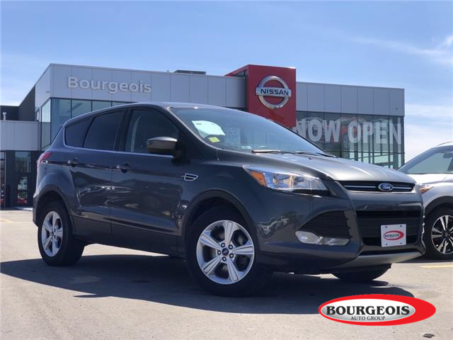 2015 Ford Escape SE (Stk: 19QA55A) in Midland - Image 1 of 14