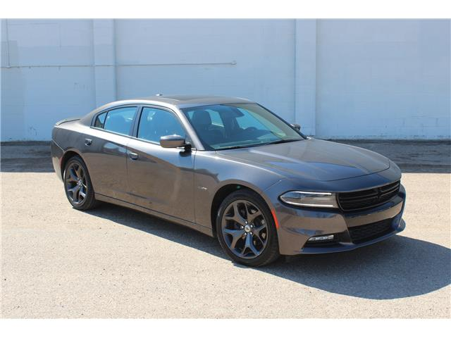 2017 Dodge Charger R/T (Stk: P1827) in Regina - Image 1 of 22