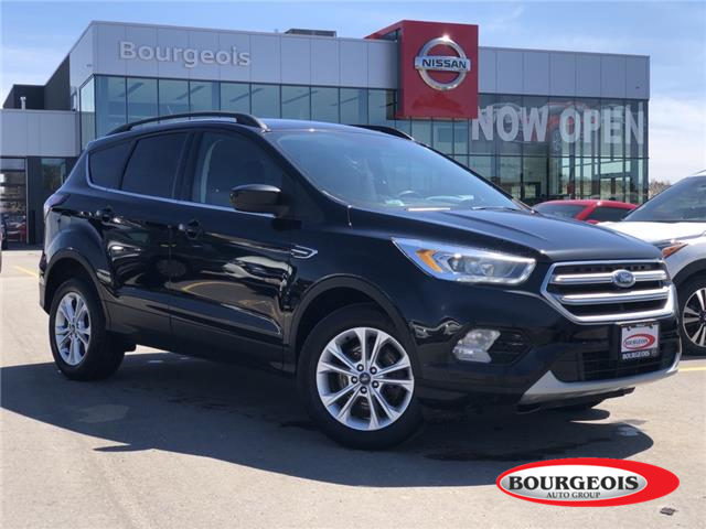 2017 Ford Escape SE (Stk: R00040A) in Midland - Image 1 of 16