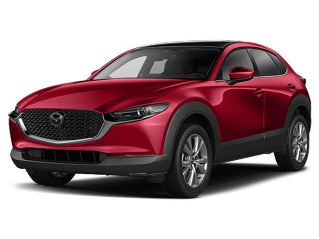 2020 Mazda CX-30 GS (Stk: 20-1301) in Ajax - Image 1 of 2