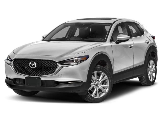 2020 Mazda CX-30 GT (Stk: 20-1321) in Ajax - Image 1 of 9