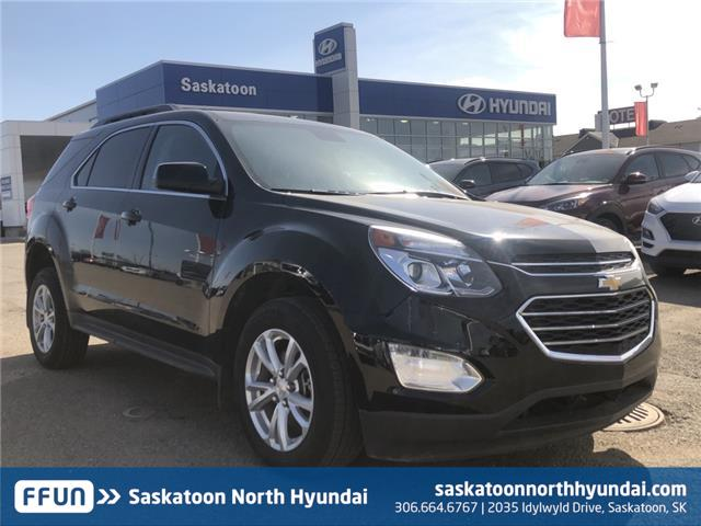 2016 Chevrolet Equinox 1LT (Stk: B7567) in Saskatoon - Image 1 of 23