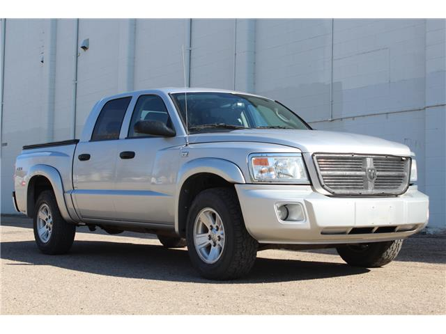 2009 Dodge Dakota SXT (Stk: P1837) in Regina - Image 1 of 17