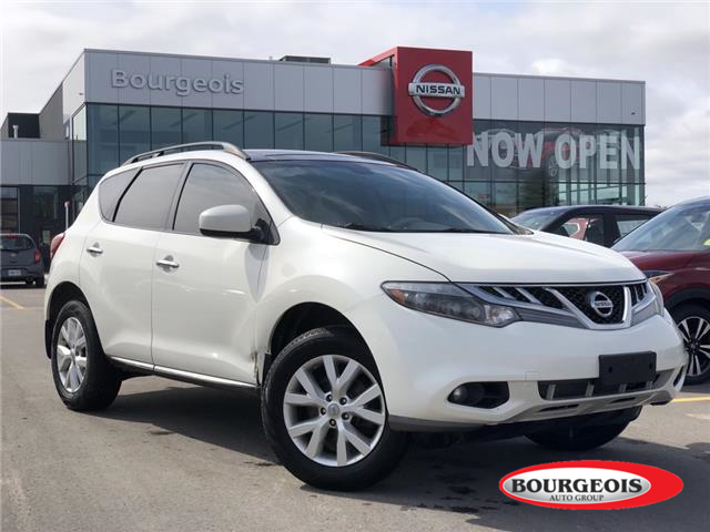 2013 Nissan Murano  (Stk: R00056A) in Midland - Image 1 of 16