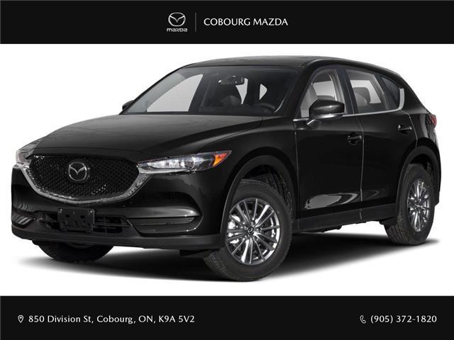 2020 Mazda CX-5 GS (Stk: 20095) in Cobourg - Image 1 of 9