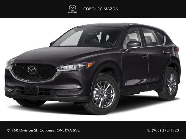 2020 Mazda CX-5 GS (Stk: 20097) in Cobourg - Image 1 of 9