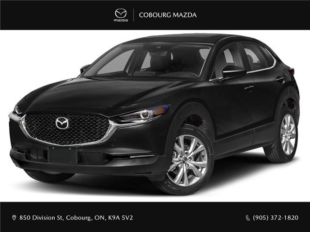 2020 Mazda CX-30 GT (Stk: 20098) in Cobourg - Image 1 of 9
